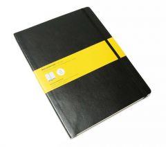 Moleskine Squared Soft Notebook Extra Large