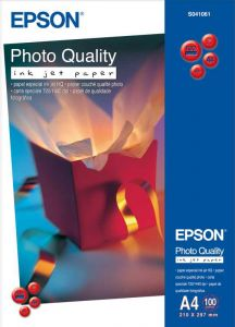 S041061 Epson Matt 102gsm A4 100 Sheets