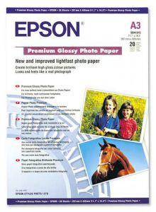 S041315 Epson Inkjet 255gsm  20 Sheets