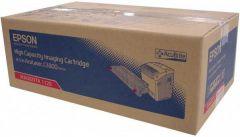S051125 Epson High Yield Laser Toner Cartridge Refill Magenta