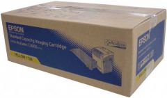S051128 Epson Laser Toner Cartridge Refill Yellow