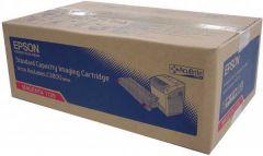 S051129 Epson Laser Toner Cartridge Refill Magenta