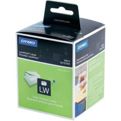 Dymo LabelWriter 99012 Large Address Labels S0722400 Pk 520