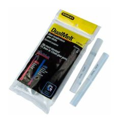Stanley Dual Melt Glue Stick 4 Inch Pk 24's
