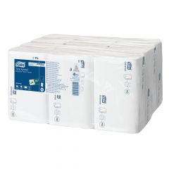Tork Xpress Multifold Hand Towel H2 White 250 Sheets (12 Pack)