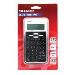 Sharp Black EL-531XH Scientific Calculator