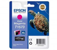 T1572 Epson Inkjet Cartridge Refill Ink Cyan