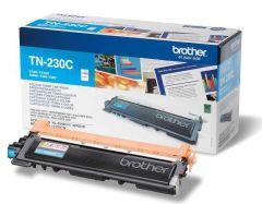 TN230C Brother Laser Toner Cartridge Refill Cyan