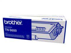 TN6600 Brother High Yield Laser Toner Cartridge Refill Black