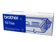 TN7300 Brother Laser Toner Cartridge Refill Black