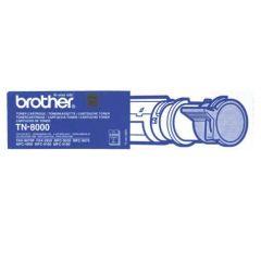 TN8000 Brother Laser Toner Cartridge Refill Black