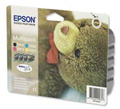 T061540 Epson Inkjet Cartridge Refill Ink Set T0615