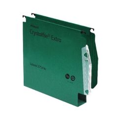CrystalFile Green 50mm Lateral File Pk50