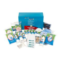 Wallace Cameron Lrg First Aid Kit Refill