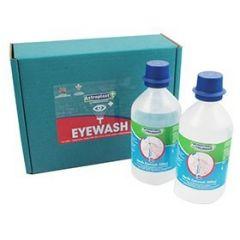 Sterile Eye Wash Pk2