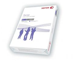 3R93608 Xerox Premier A4 Paper 100gsm Pk 500