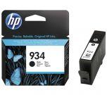 HP 934 Original Ink Cartridge Black C2P19AE