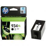 HP 934XL High Yield Original Ink Cartridge Black C2P23AE