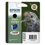 T079140 Epson Inkjet Cartridge Refill Ink Black T0791