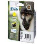 T089440 Epson Inkjet Cartridge Refill Ink Yellow T0894