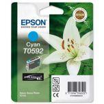 T059240 Epson Inkjet Cartridge Refill Ink Cyan T0592