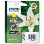 T059440 Epson Inkjet Cartridge Refill Ink Yellow T0594