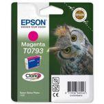 T079340 Epson Inkjet Cartridge Refill Ink Magenta T0793