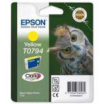 T079440 Epson Inkjet Cartridge Refill Ink Yellow T0794