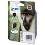 T089140 Epson Inkjet Cartridge Refill Ink Black T0891