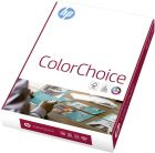 HP Color Choice LASER A4 120gsm White Pk250