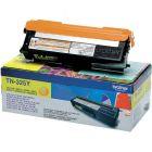 Brother TN-325Y Laser Toner Cartridge High Yield Yellow TN325Y