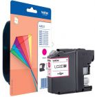 Brother Magenta Inkjet Cartridge LC223M