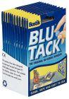Blu Tack Handy Pack 60Gm Pack 12