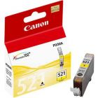 CLI-521Y Canon Inkjet Cartridge Refill Ink Yellow