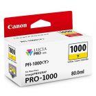 Canon Yellow Ink Tank Pro 1000