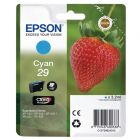 Epson 29 Cyan Inkjet Cartridge T2982
