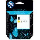 HP 11 Print Head Yellow C4813A
