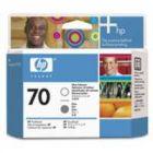 HP 70 Print Head Grey C9410A