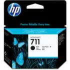 HP 711 Black Ink Cartridge 80ml CZ133A