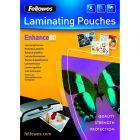 Fellowes A4 Enhance Laminating Pouches 160 Micron Pk25
