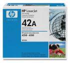 Q5942A HP LaserJet Toner Cartridge Refill Black 42A