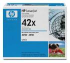 Q5942X HP High Yield LaserJet Toner Cartridge Refill Black 42X