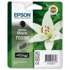 T059840 Epson Inkjet Cartridge Refill Ink Matte Black T0598