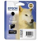 T096840 Epson Inkjet Cartridge Refill Ink Matte Black T0967