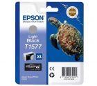 T1577 Epson Inkjet Refill Ink Light Black