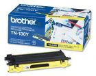 TN130Y Brother Laser Toner Cartridge Refill Yellow