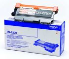 TN2220 Brother High Yield Laser Toner Cartridge Refill Black